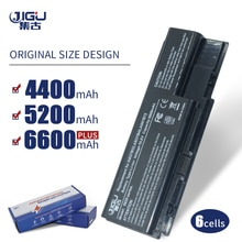 JIGU Pour Acer Aspire Batterie 5520 5720 5920 6920 6920G 7520 7720 7720G 7720Z Série AS07B31 AS07B41 AS07B42 AS07B72 CONIS72