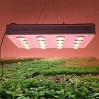 2020 new 1200w etl rohs dual switch full spectrum led plant grow lights for hydroponic plant grow