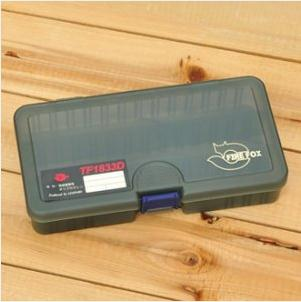 Fire fox tf1833d tool box lure box