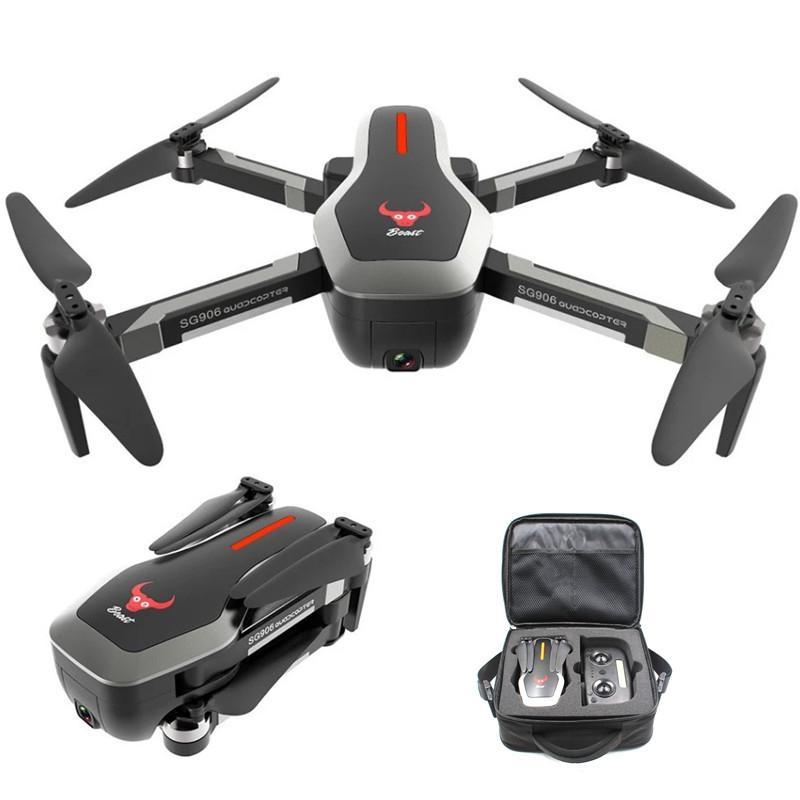 HobbyLane ZLRC Beast SG906 5G Wifi GPS FPV Drone mit 4K FHD Weitwinkel Kamera Handtasche Bürstenlosen Motor RC Quadcopter gps Eders
