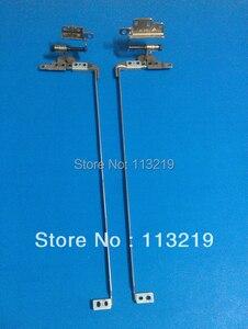 New Laptop Lcd Hinges For HP CQ56 G56 CQ62 G62 P/n:1A01EQ700HT5G  1A01EQ800HT5G