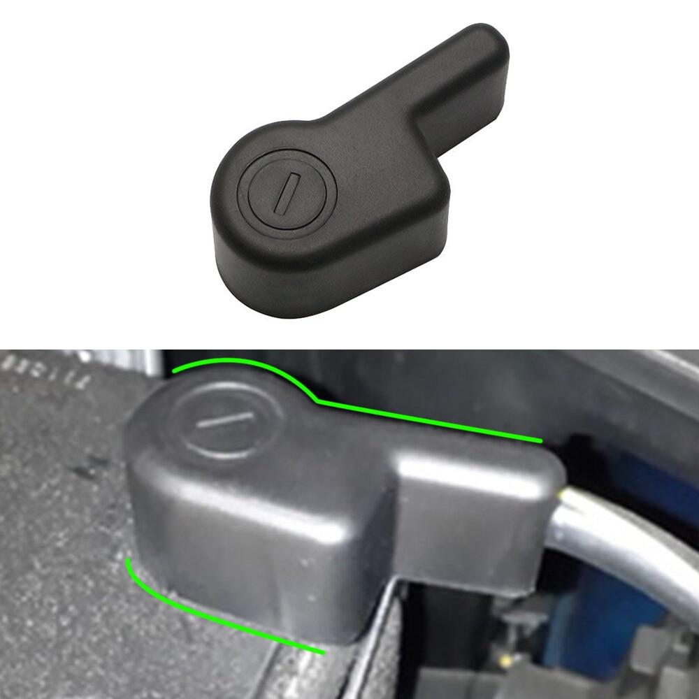 Аксессуары для Nissan Navara Frontier NP300 Xterra Titan NV200 Evalia батарея защита от отрицательных электродов клеммные крышки