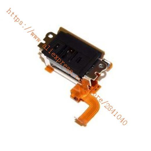 الأصلي 5D علامة II 5DII 5D2 AF التركيز مستشعر CCD مرآة مربع زر التركيز CCD لكانون ل EOS 5D MARKII