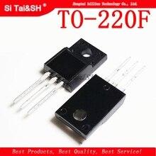 10pcs/lot FQPF10N60C TO-220 10N60C 10N60 TO220 FQPF10N60 new MOS FET transistor