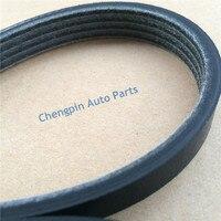 Auto Parts V(FOR FAN & ALTERNATOR) BELT OEM# 90916-T2030 4PK1240 Fit For TOYOTA YARIS SOLUNA VIOS