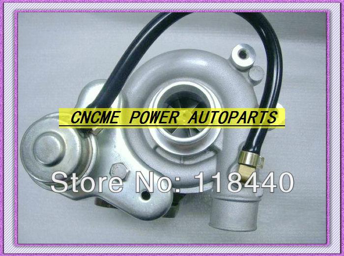 TURBO CT12 17201-64040 1720164040 Turbine Turbocharger For Toyota AVENSIS 1997 CAMRY 1986 CARINA-E 1996 2C-T 2CT 2C T 2.0L 84HP