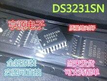 10 pçs/lote DS3231 DS3231SN DS3231N SOP-16 Em Estoque