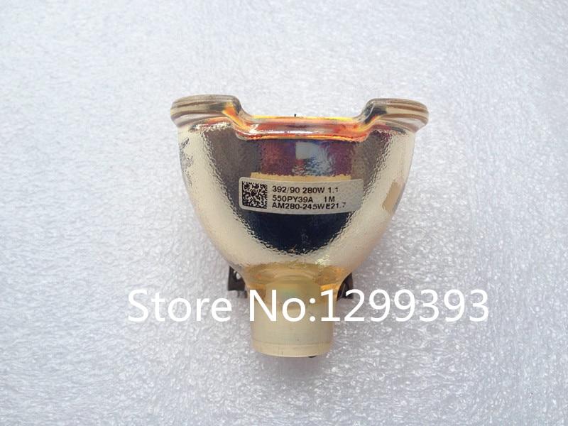 NP20LP for  NP-U300X-WK1 NP-U300X NP-U300XG Original Bare Lamp  Free shipping