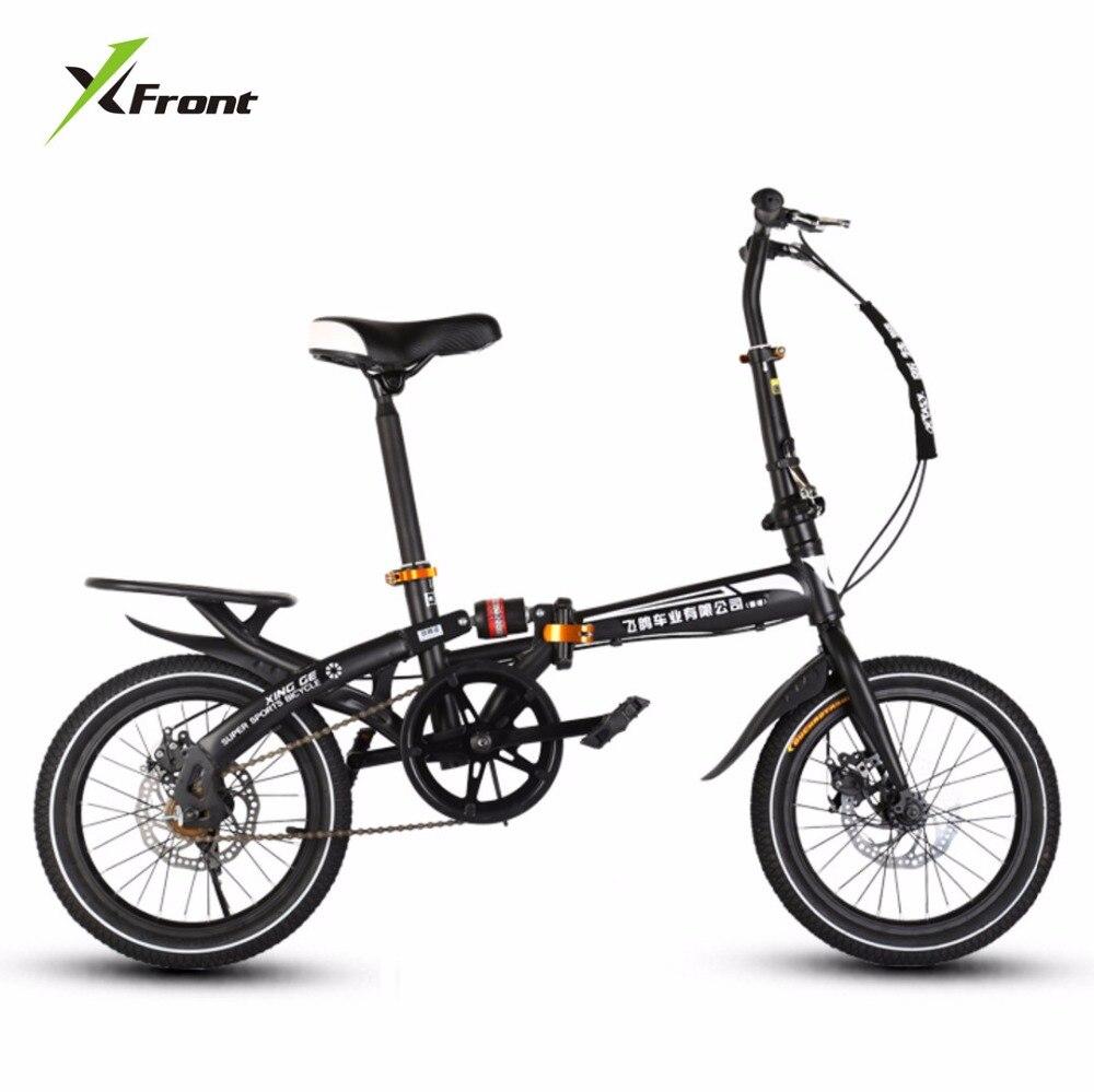 X-FRONT Professionaalne BMX ratas