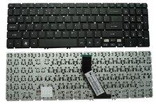 Anglais Nouveau Clavier POUR Acer pour Aspire M3 M5 M5-581T M5-581G M5-581PT M5-581TG M3-581T M3-581PT M3-581PTG clavier dordinateur portable us