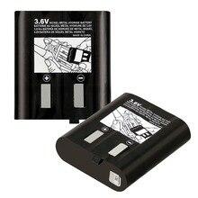 2 pacotes um conjunto! Bateria de 700 mah para motorola KEBT-071-D KEBT-071-C KEBT-071-B KEBT-071-A 53615