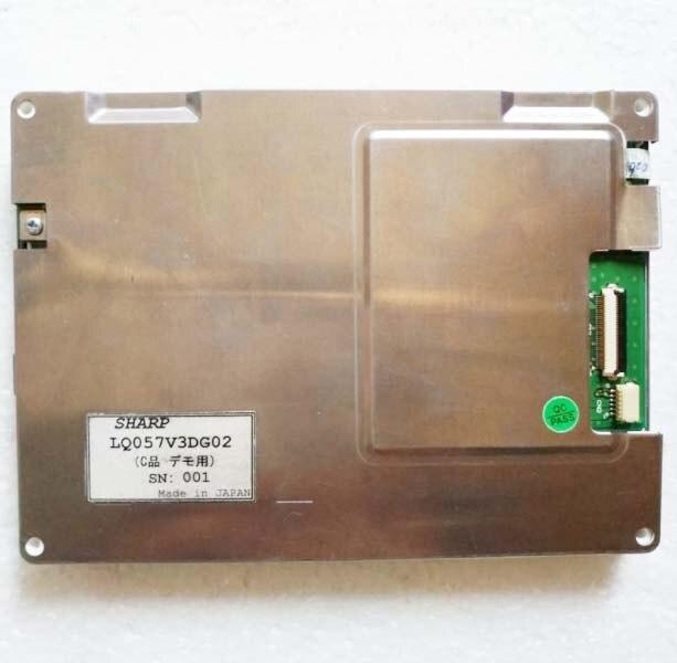 "Para 5.7 ""tela LCD LQ057Q3DC03 frete grátis"