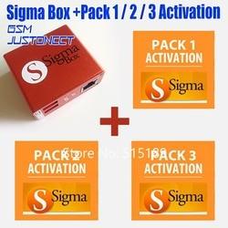Caixa sigma + pack1 + pack2 gsmjustoncct + Actived pack3/SIGMA BOX + PACK1 + PACK2 + PACK3 Para huawei