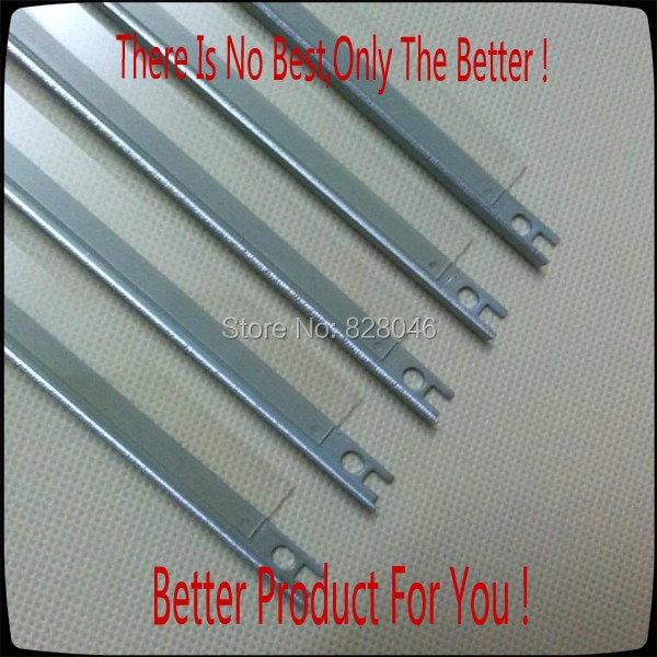Para HP LaserJet P2055 P2055D P2055DN P2055X P2035 P2035N Doctor hoja para HP CE505A CE505X 505A 505X 05A 05X Doctor hoja 10 Uds