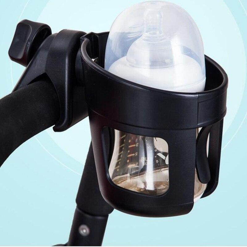 Cochecito sostenedor de taza del coche para niños botella silla de ruedas organizador de accesorios de bebé cochecito para niños Yoya plus 3 Yoyo del Bugaboo Bee