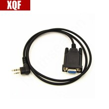 Câble de programmation XQF pour talkie-walkie HYT Hytera TC500 TC600 TC700 TC610