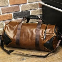 gumst men handbag large capacity travel bag designer shoulder messenger luggage bags good quality casual crossbody travel bags