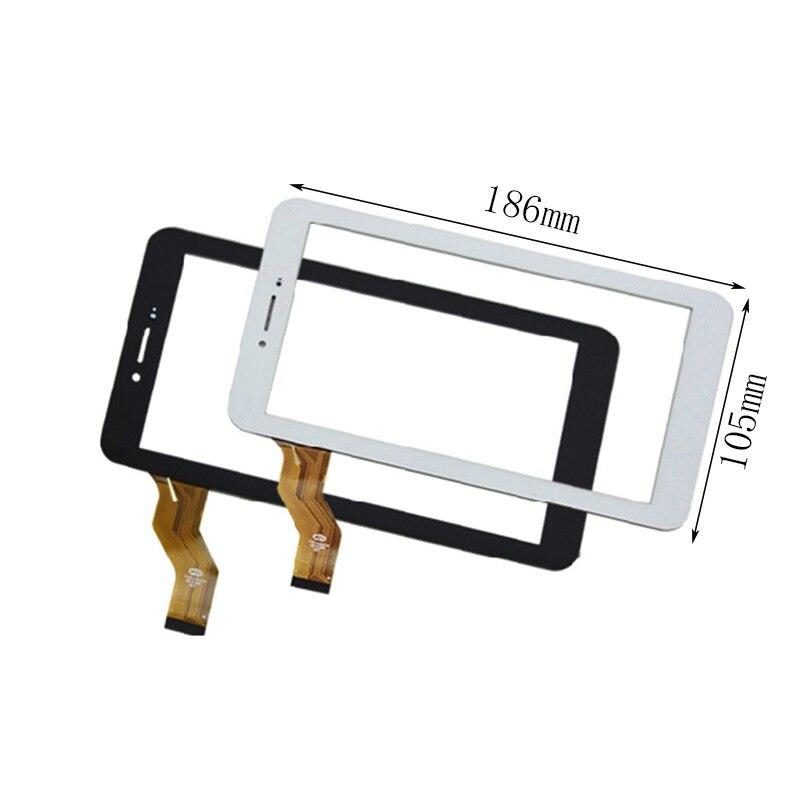 "Nueva tableta de 7 ""para Irbis TX75 TX18 TX77 TG79 panel digitalizador de pantalla táctil Sensor de vidrio de repuesto"