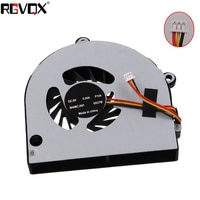 New Laptop Cooling Fan for Toshiba L675D A660 A665 For Gateway NV53 For Acer 5740 5552 5741 PN: KSB06105HA CPU Cooler/Radiator