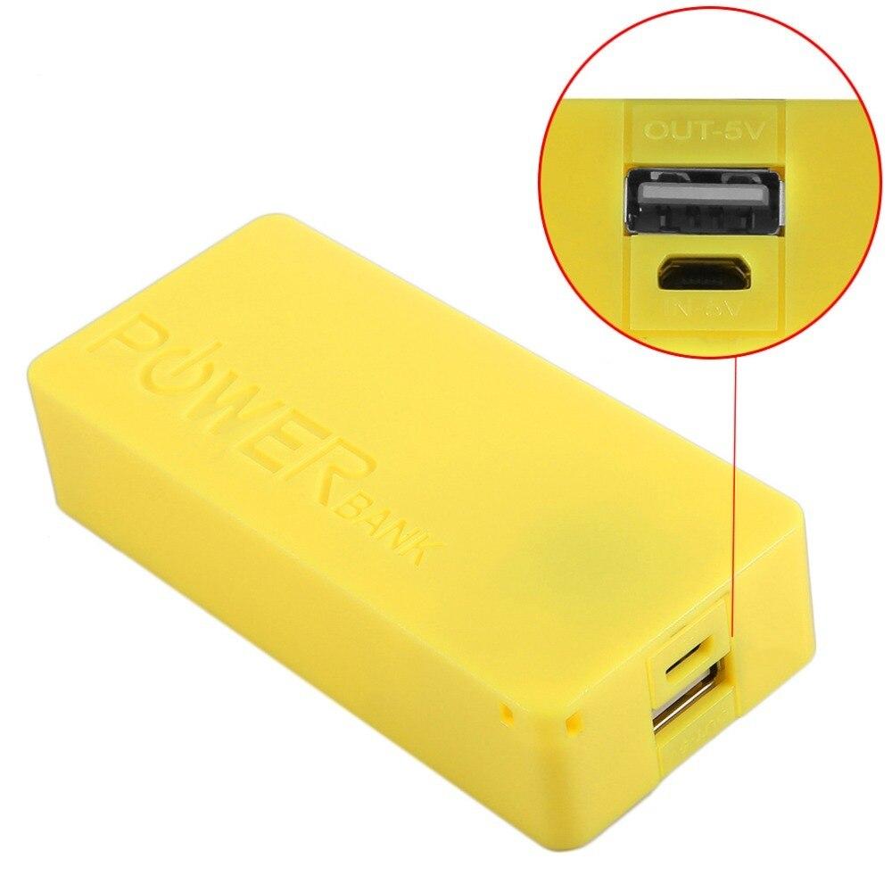 5600 мАч Внешний аккумулятор USB зарядка портативный внешний резервный аккумулятор зарядное устройство аккумулятор чехол банка питания компл...
