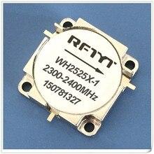 2400-2500MHz RF microstrip isolator circulatiepomp 2.4GHz isolator circulatiepomp kan worden aangepast