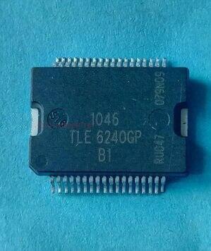 10pcs TLE6240GP TLE6240 6240GP
