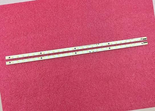 Para konka LED50R5100DE para skyworth 50E65SG artículo lámpara 4A-D071072 4A-D071074 V500HK1-LS5 V500H1-LS5-TLEM4 1 pieza = 28LED 315MM