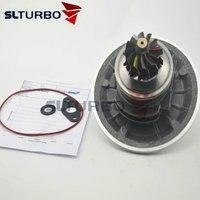 GT2052S turbo cartridge Balanced 452239 for Land-Rover Defender 2.5 TDI TD5 MDI 525 90 Kw 122HP - turbine core CHRA NEW LR017316