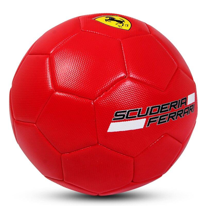 18 см наружное оборудование для спортивных тренировок ПВХ + Резиновый Размер мочевого пузыря 3 футбольный тренировочный футбольный мяч