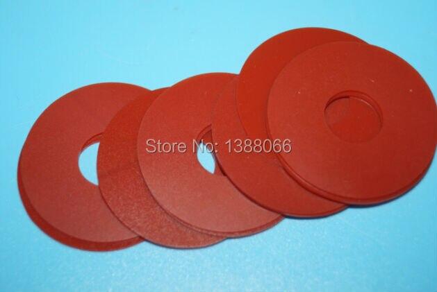 Disco de succión 0,8 de 38x13x66.028.402mm para máquinas SM10 roland komori