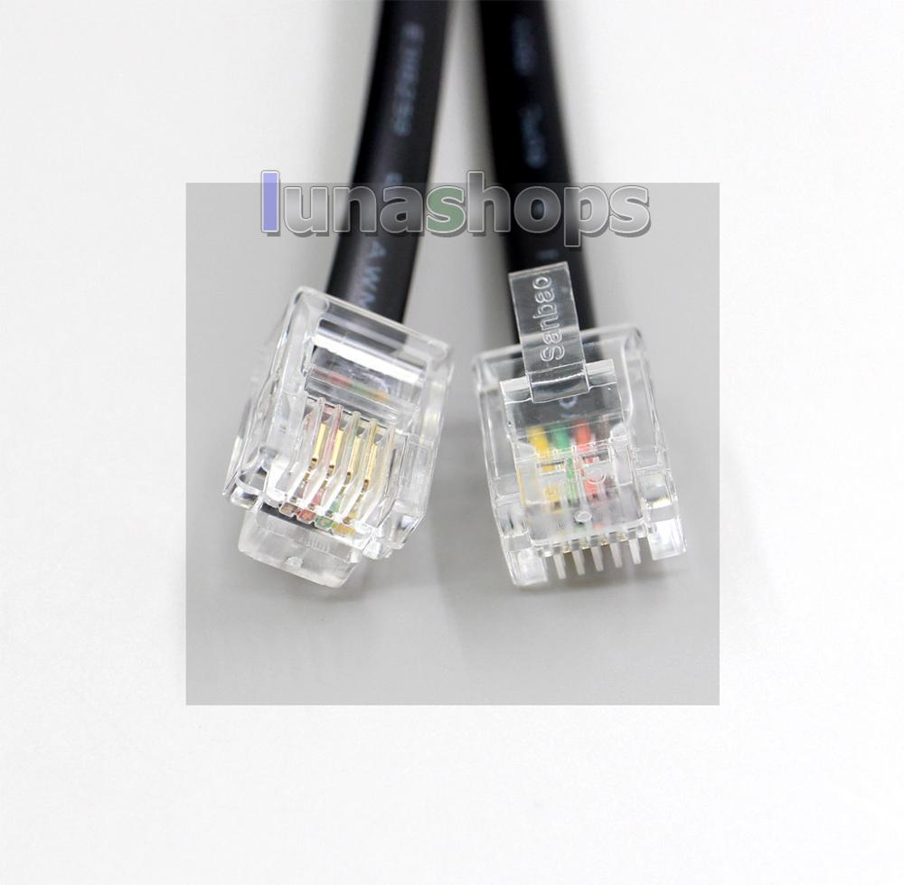 LN006395 Cable de extensión de 4,8 m Cable de poder para san valentín Una V1 enciclopedia DFR8 DFR9 R3 R7 escolta EX MAX360c CEB XP SP Detector de Radar