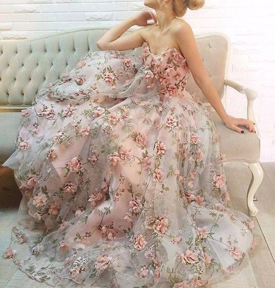 5Yards/Lot 3D imprimé mousseline de soie tissu africain dentelle fleur coudre femmes jupe robe vêtements couture et tissu 130cm largeur