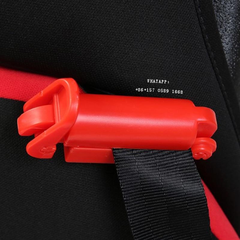 adjuster baby seat belt clip Safety belts for children Anti - retraction child safety lock Child seat Baby travel supplies ww