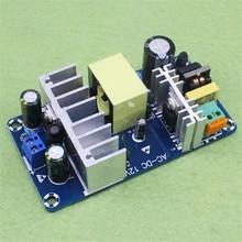 12V high-power switching power supply board AC DC power supply module 12V8A switching power supply module C7B1