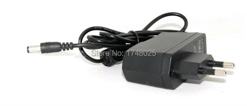 10 Uds envío gratis EU Plug transformer 18 v 300ma 0.3a 5 w transformador 18 voltios 0,3 amp 5 vatios 18vdc ac/dc adaptador de alimentación