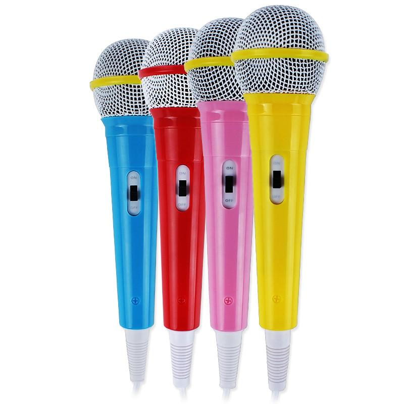 Protable Universal 3.5mm Wired Microphone Classical Design Vintage Retro PC Laptop Studio Gooseneck Microphone MIC MICP1
