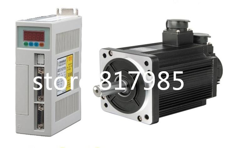 Серводвигатель переменного тока 110ST 110ST-M06030, 3000 кВт