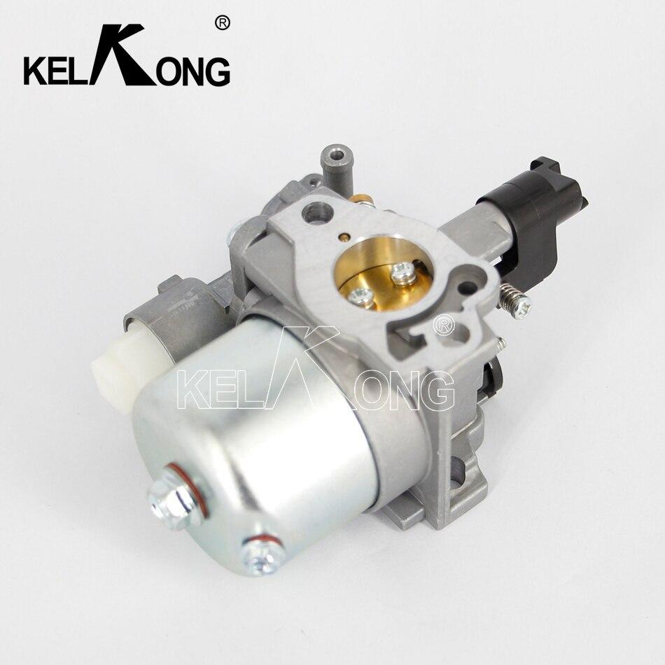KELKONG EX17 карбюратор Ay для Robin Subaru EX17D 4-тактный Go Cart культиватор для переноски омывателя Carb Карбюратор