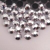 glitter hotfix rhinestones ss6 ss20 1440pcs all colors hotfix flatback glue back crystal stone for garment dresses hot sale