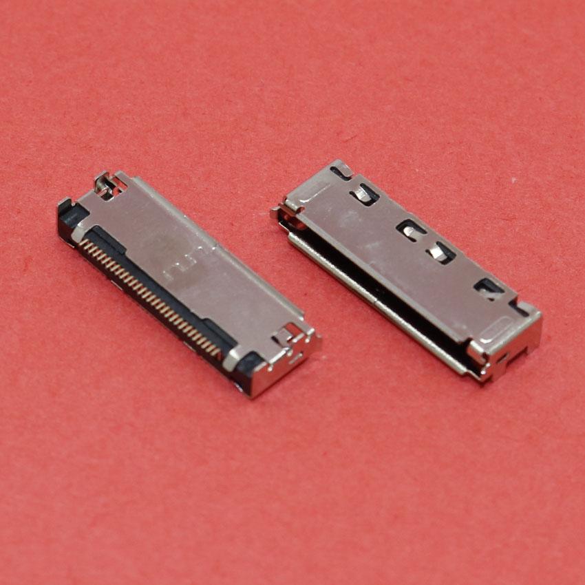 ChengHaoRan Conector micro USB para samsung P1000 P3100 P3110 P6200 P5100... MC-253