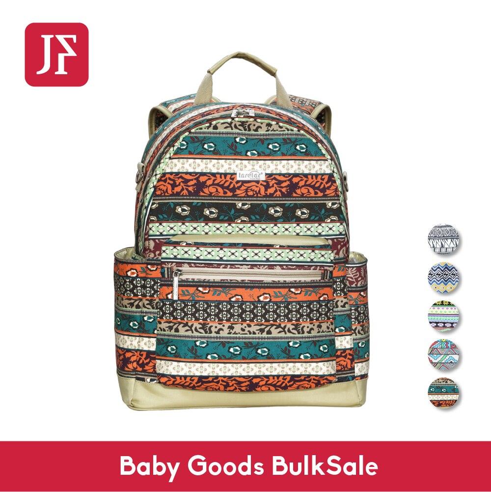 JF пеленки рюкзак лоскутное для беременных мумия мешок большой подгузник сумка