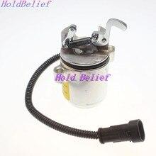Gn-32752 fuel solenoid switch genie lift s-85 s80 s60 s40 gs-3390 gs-4390 gs5390