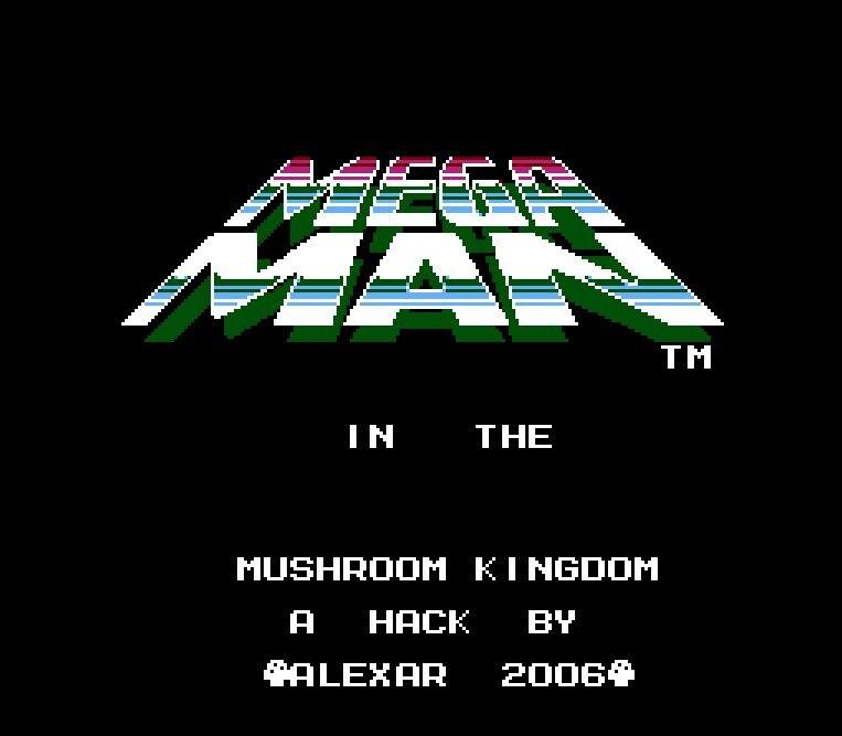 MegaMan-tarjeta de juego del Reino de los hongos para jugador de juegos,...