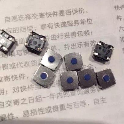 1 microinterruptor original SMD para botón CENTRAL logitech MX master