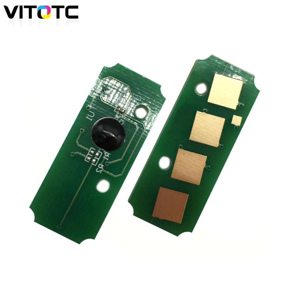 T-FC200UK TFC200U TFC 200U Toner Chip For Toshiba E-STUDIO 2000AC 2500AC 2000 2500 AC Printer Powder Toner Reset Cartridge Chips