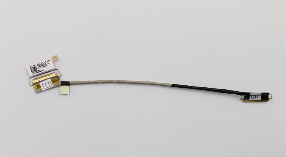 جديد Lenovo Thinkpad T480S FHD LCD Cable DC02C00BF00 01EN999 01YN993