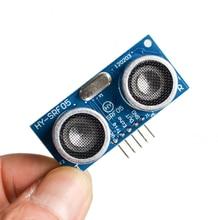 Ультразвуковой HC-SR05 HY-SRF05 датчик расстояния UNO R3 MEGA2560 DUE