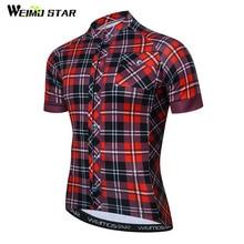 Weimostar maillot de cyclisme pour hommes   2020 Pro Team Bike, chemise de descente, maillot de vélo, vtt vêtements de cyclisme Ropa Ciclismo