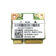 Nouveau pour V1440 1450 1540 1550 DW1703 AR5B225 802.11 b/g/n sans fil 300 M & Bluetooth 4.0 Combo Mini carte PCI-E
