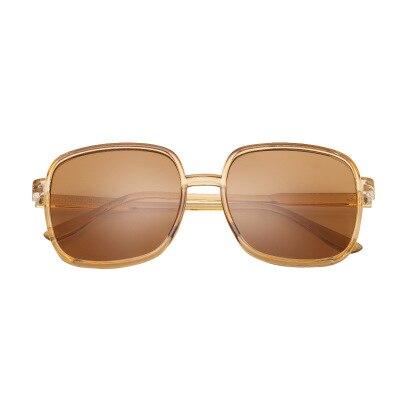 2019 New Fashion Square Sunglasses Women Men Brand Designer Retro Mirror Sun Glasses Vintage Shades